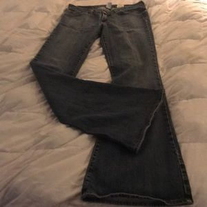 Lucky jeans. Size 4.